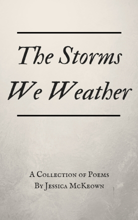 The Storms We Weather Cover